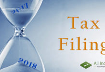 Start Planning Ahead For Smooth Tax Filing Next Year