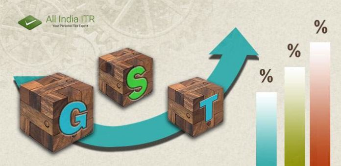 GST Council Finalises GST Slabs: Know Different Slabs of GST