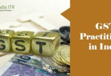 The Responsibility and Enrollment of a GST Practitioner in India