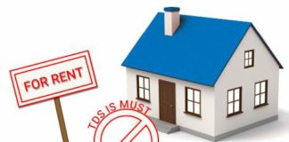 TDS Mandatory if Rent Exceeds Fifty Thousand