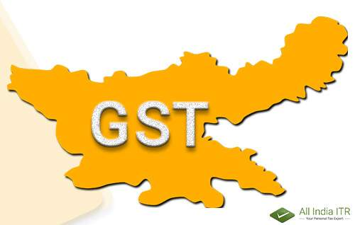 Jharkhand Assembly Clears GST Bill