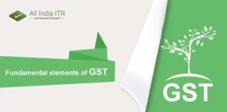 Know the basic features of GST laws before rollout
