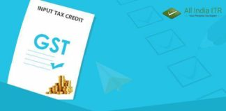 Will Input Tax Credit be Retained in GST transition