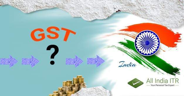 Uploaded ToHow will GST change Taxation in India
