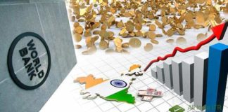 GST will boost Indian economic growth, says World Bank