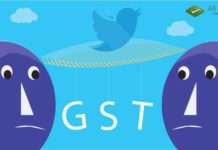 Revenue Department launches Twitter handle for GST