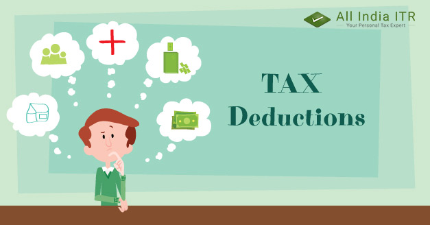 Income Tax Tips for Salaried Individuals