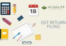 Changes Proposed to GST return Filing