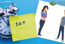 Need to Pay Income Tax