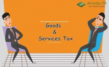 Relief for GST taxpayers