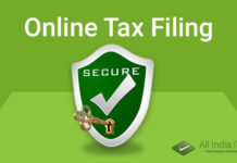 How SAFE are Online Tax Filing Websites