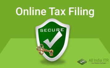 How SAFE are Online Tax Filing Websites