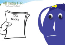 Income Tax Return Appeals I