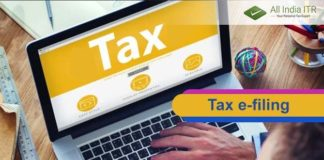 Tax e-filing tips