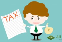Tax on Salary Income