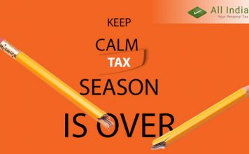 What to do after the ITR Filing Season is over