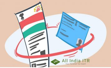 Aadhar Link to PAN