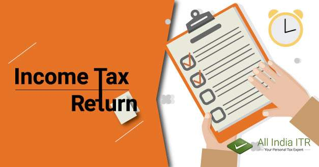 documents for filing income tax returns