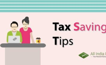 tax saving tips for every working couple