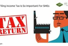 Filing Income Tax IImportance For SMEs