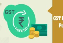 GST Refund Policy in India