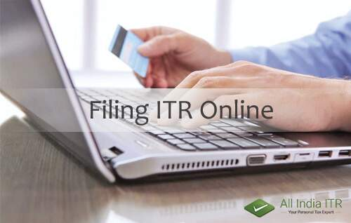 e-File Income Tax Returns
