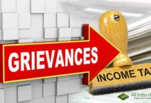 Income Tax Department launches E-Nivaran