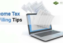 Income Tax E-Filing Tips for First Time Taxpayers