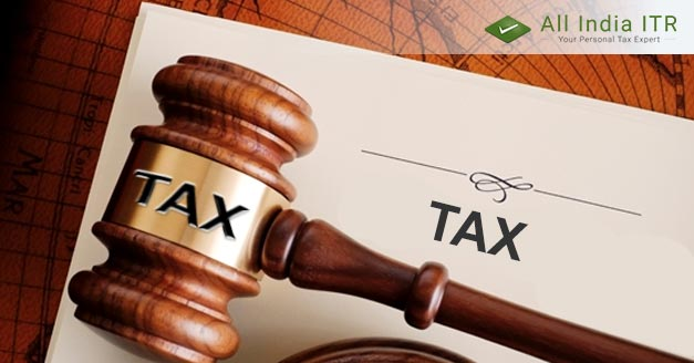 Income Tax Return Appeals III
