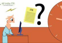 miss the deadline for filing ITR