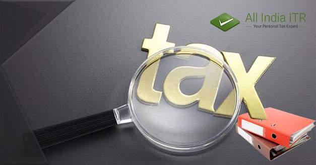 Prepare and File Income tax returns