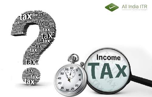 Solve Tax Filing Issues by Deadline