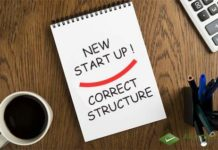 The Best Tax Structure in India To Select for Startups