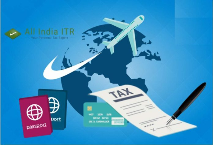 How NRIs can Dodge Tax Troubles