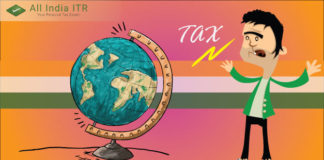 What Taxes Do Non Residents Pay in India