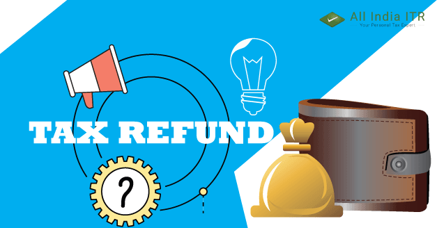 claiming Income tax refunds