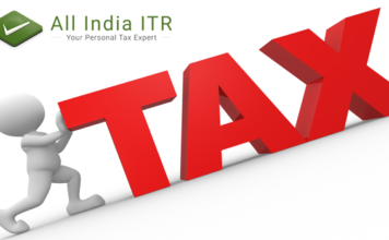 Efiling of Self Assessment Tax