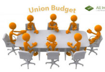 union budget, income tax,