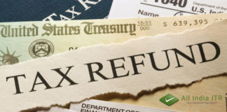 Checking your Income Tax Refund status