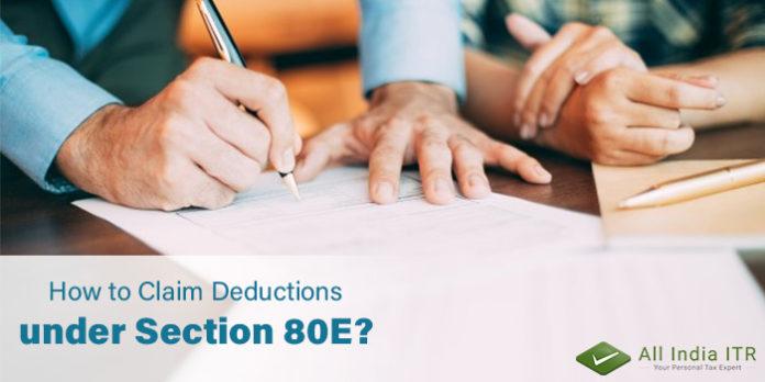 Section 80E