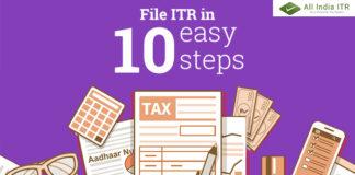 File ITR