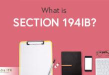 Section 194IB