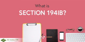 Section 194IB