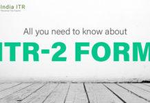 ITR-2 form