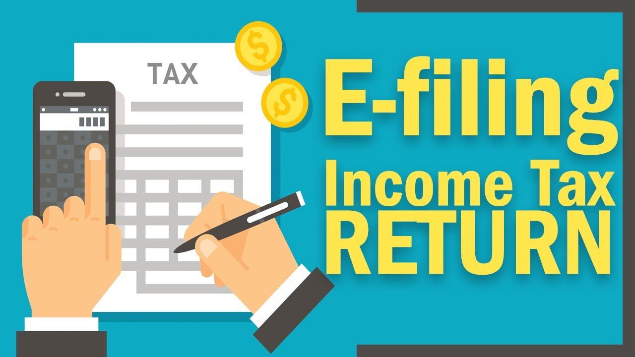 Online tax return date in Melbourne