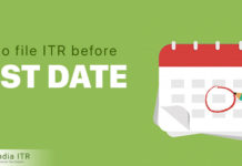 last date to file ITR
