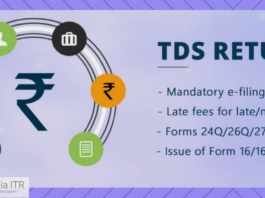Use these Forms and File your TDS and TCS Return