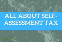 All About Self-Assessment Tax