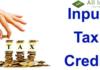 Insight into Input Tax Credit
