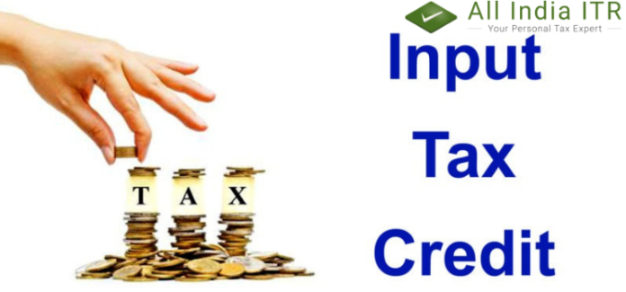 Insight into Input Tax Credit